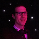 Specialist Wedding DJ Adam Carr